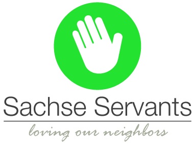 Sachse Servants WEB (Transparent) Love Tag - VT